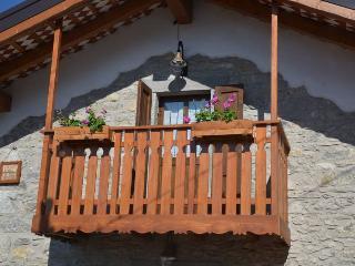 Il riccio e il gufo - Cividale del Friuli vacation rentals