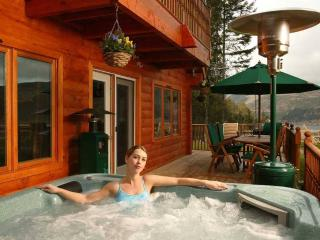 Lodges on Loch Ness - Foyers vacation rentals