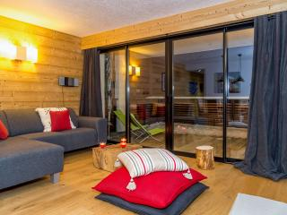 erin - Chatel vacation rentals