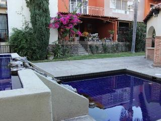 Great house inside foreign community - Ajijic vacation rentals
