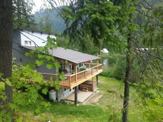 Revelstoke, BC - Top Hat Terrace Vacation Rental - Revelstoke vacation rentals
