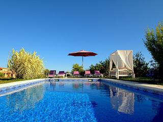 VILLA VESTA Fuengirola Mijas for 8+5pers,pool WiFi - Mijas vacation rentals