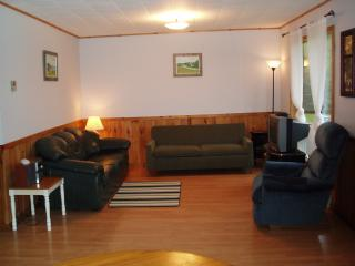 Bubbling Brook Cottage # 2 - Mayfield vacation rentals