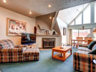 Lodge at Mountain Village #360 - Park City vacation rentals