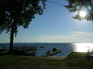 Lake Champlain Lakefront Cottage - Saint Albans vacation rentals