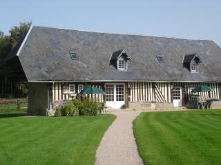 Les Normandines - Annebault vacation rentals