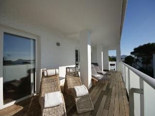 Apartment Frances - Port de Pollenca vacation rentals