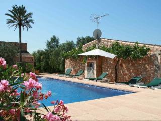 Finca Luna II - Santanyi vacation rentals