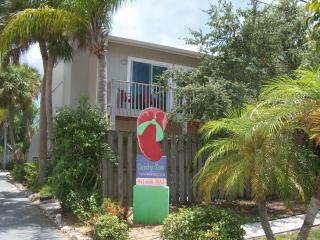 Sandy Toes Siesta Key  (6796) - Siesta Key vacation rentals
