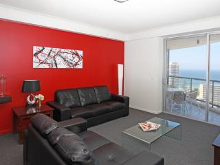 Level 16 Ocean View - Surfers Paradise vacation rentals
