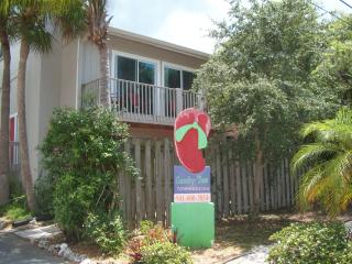 Sandy Toes Siesta Key   (6798) - Siesta Key vacation rentals