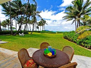 Seaside Jewel - Kailua vacation rentals