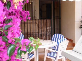 Costa Blanca South - 3 Bed Apt - La Zenia - Beach! - La Zenia vacation rentals