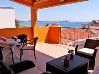 Apartments Šime - 21181-A3 - Pakostane vacation rentals