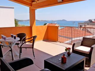 Apartments Šime - 21181-A6 - Pakostane vacation rentals