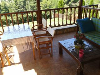 Comfortable house on 8 persons - Possidi vacation rentals