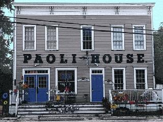 Paoli House Inn - Paoli vacation rentals