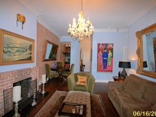 5 STAR CHELSEAMEATPKG AVAIL-11/19-12-3& 12/30-1/23 - New York City vacation rentals