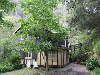 Walhalla Coach House - Walhalla vacation rentals