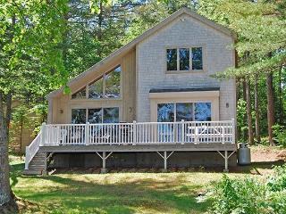 SUNFISH COTTAGE - Town of Warren - Crawford Lake - Warren vacation rentals