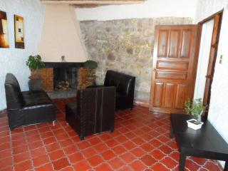 Centrally located Studio Apartment in a quiet area - Guanajuato vacation rentals