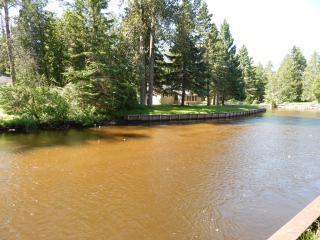 River Bend Cabin - Indian River Michigan - Indian River vacation rentals