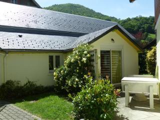 FUJI - Luz-Saint-Saveur vacation rentals
