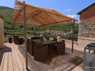 Sundrenched Apartment in the Relais de Serdinya - Prades vacation rentals