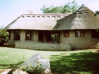 Self-Catering Safari Lodge for self-drive safaris - Bulawayo vacation rentals