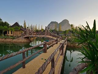 Absolutely stunning superior villas on the lake - Ao Nang vacation rentals