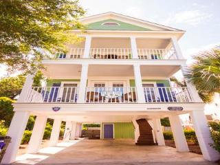 Turtle Time - Surfside Beach vacation rentals