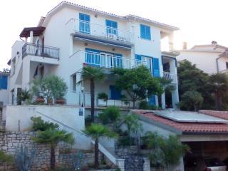 Apartment A3 novi - Rabac vacation rentals