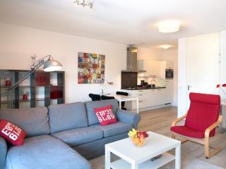 Short Stay Scheveningen Beach 57m - The Hague vacation rentals