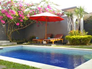 GOOD PRICE!! 2bdr Private Pool Villa in Mertanadi - Kerobokan vacation rentals