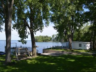 Cottonwood Cove Cottages Lake Champlain - Saint Albans vacation rentals
