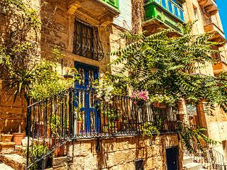 Valletta Artist Holiday Studio - Valletta vacation rentals