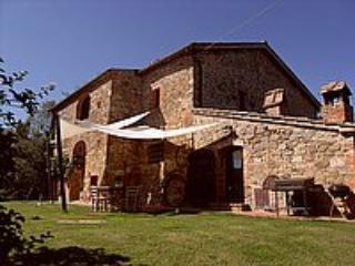 Villa Rufina - Sinalunga vacation rentals