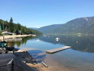 Annis Bay Getaway - Salmon Arm vacation rentals