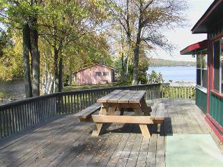 Stoney Lake Retreat - Lakefield vacation rentals
