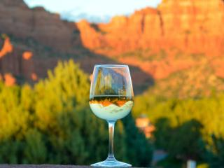 Fabulous Red Rock Views newly renovated home with - Sedona vacation rentals