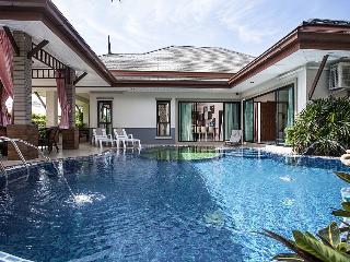 Thammachat P2 Laima – Bangsaray - Na Chom Thian vacation rentals