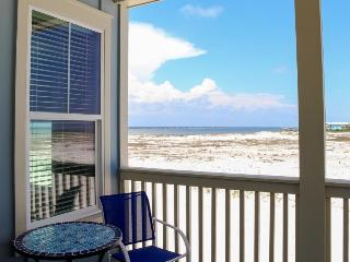 Oceanview w/ community pool, hot tub & Gulf/Sound access - Navarre vacation rentals