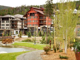 Luxury Ski-In/Out Condo In Resort - Save 50% - Winter Park vacation rentals