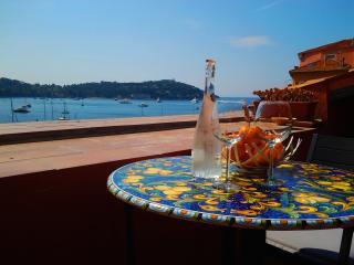 Vacation Rental in Villefranche-sur-Mer