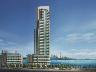 Brand new Pan Am Lakeside Condo with a View - Toronto vacation rentals