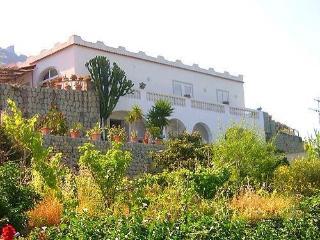 casa vacanze goccia d'oro (3 appartamenti) - Forio vacation rentals