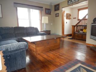 Urban Silent Sports Retreat - Duluth vacation rentals