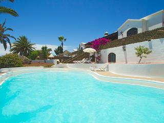 Margaritas 5 bedrooms, 4 bathrooms - Playa Blanca vacation rentals