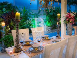 Very Romantic, Luxury Villa Near Seminyak Beach - Seminyak vacation rentals