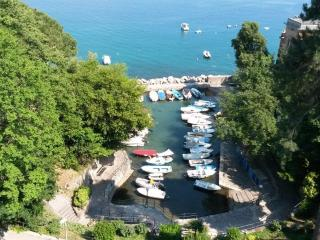 Apartment in center of Opatija with sea view - Opatija vacation rentals